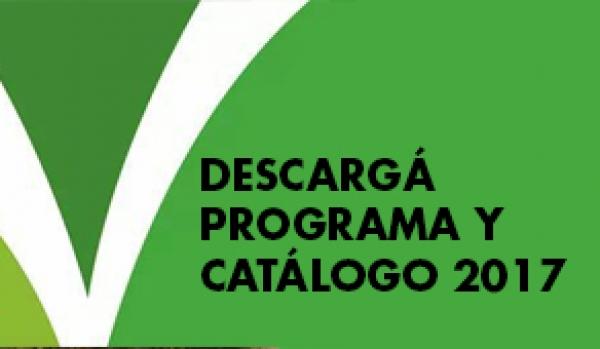 DESCARGÁ la Programación LatinArab 2017