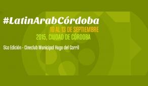 5ta Semana de Cine Latino Árabe en Córdoba